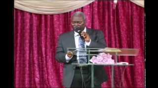 CHRISTIAN DRESSING THAT PLEASES AND GLORIFIES GOD - by Pastor W.F Kumuyi (clearer version)