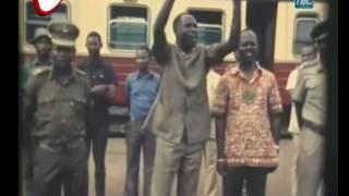 getlinkyoutube.com-Vita Vya Kagera  1977 1978 Sehemu Ya Kwanza