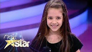 """getlinkyoutube.com-Otilia - """"Bilionera"""". Vezi cum cântă Patricia Dumitrescu, la """"Next Star""""!"""