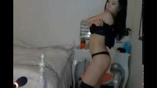 part 2 sexi sexy dance korea cewek goyang hot
