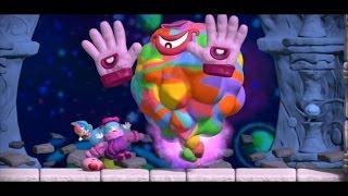 getlinkyoutube.com-【実況】虹色のラインを描け!タッチカービィスーパーレインボーをツッコミ実況part14
