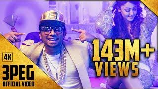 getlinkyoutube.com-3 PEG - Kannada Rapper Chandan Shetty | Aindrita Ray | ft.Vijeth (4K)