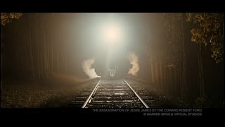 getlinkyoutube.com-Creative Lighting and Camera Work in the Assassination of Jesse James