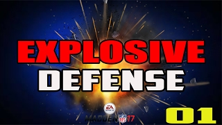 I CAN MAKE YOU A BETTER MADDEN PLAYER OVERNIGHT!! BASE DEFENSE SETUP