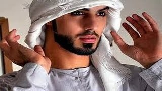 the most beautiful Arab men of the world