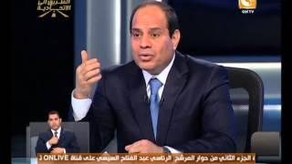 getlinkyoutube.com-ماذا قال السيسي عن الجزائر