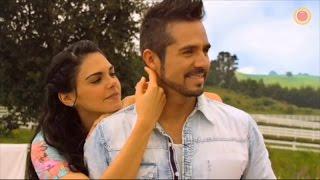 getlinkyoutube.com-Fiorella y Pedro - A dónde va nuestro amor