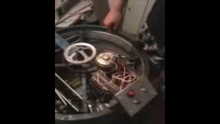 getlinkyoutube.com-Простой электропривод медогонки своими руками