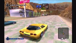 getlinkyoutube.com-Need For Speed III Hot Pursuit (PS1 Gameplay)