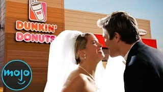 Top 5 Incredible Things You Didn't Know About Dunkin' Donuts width=