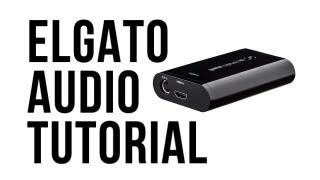getlinkyoutube.com-Elgato Audio Balance & Game Chat Recording Tutorial