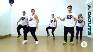 getlinkyoutube.com-vlc record 2016 05 14 11h28m58s New Thang   Zumba Fitness   Live Love Party avi