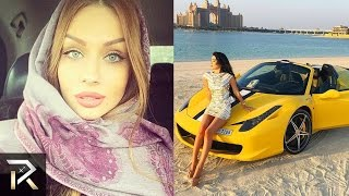 The Ridiculously Rich Kids Of The Middle East