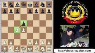 getlinkyoutube.com-Everything you need to know about the chess openings