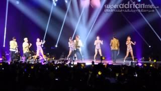 """getlinkyoutube.com-YG Family Concert 2014 Singapore BIGBANG """"I LOVE YOU"""""""