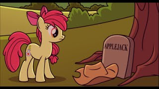 getlinkyoutube.com-[MLP Comic Dub] No Means No