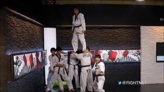 Taekwondo Mix 🥋 (This is Taekwondo) 1 of 3