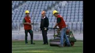 getlinkyoutube.com-Construindo O Super Estádio (Allianz Arena) - Discovery Channel