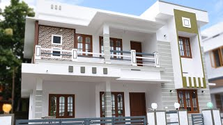 getlinkyoutube.com-Athani, 4 cents plot and 1550 sq ft, beautiful house for sale in Athani, Kochi near CIAL [SOLD]