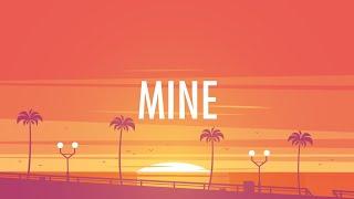 Bazzi – Mine (Lyrics) 🎵 width=