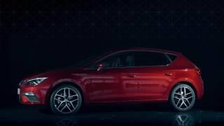 getlinkyoutube.com-2017 Seat Leon facelift video debut