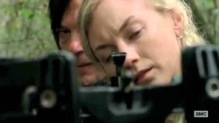 getlinkyoutube.com-The Walking Dead II All Of Me II Bethyl