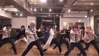 getlinkyoutube.com-【ぽこた×アルスマグナ×AiZe】 「ワンチャン僕の女神様っ!!!」踊ってみた