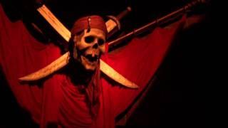 getlinkyoutube.com-カリブの海賊 Pirates of the Caribbean 東京ディズニーランド