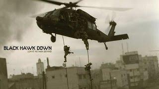 getlinkyoutube.com-ArmA 3 - Black Hawk Down - Fallujah HD