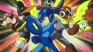 getlinkyoutube.com-Rockman 8 Electrical Communication [Full Opening]