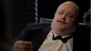 The Godfather XXX Porn Parody - Official Trailer