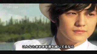 getlinkyoutube.com-SHINee-「花より男子」OST・Stand by me【日本語字幕・MV】