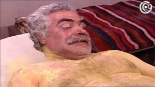 getlinkyoutube.com-ابو عصام يعالج ابو غالب من الجرب - من مسلسل باب الحارة الجزء الثاني