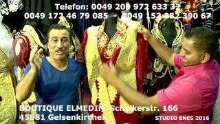 NO 2 - BOUTIQUE ELMEDIN ( Butik ) ko Baskimi  2016 2017  NEW ! - STUDIO ENES