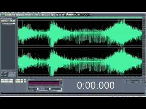 Renisis Engine knock? Filtered sounds from stock knock sensor.