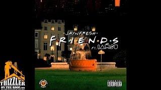 getlinkyoutube.com-JayNFresh ft. Iamsu! - Friends [My Niggas] [Prod. Moshuun] [Thizzler.com]