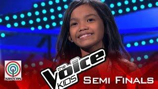 "getlinkyoutube.com-The Voice Kids Philippines 2015 Semi Finals Performance: ""Flashlight"" by Zephanie"