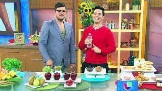 getlinkyoutube.com-La dieta de Alejandro Chabán para evitar las várices