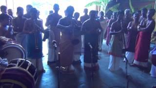 getlinkyoutube.com-nadaswaram mallari by balamurugan & Krishna