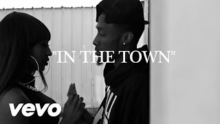 Rapsody - In The Town (ft. Nomsa Mazwai)