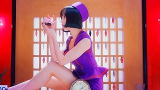 getlinkyoutube.com-【EXID】L.I.E 官方HQ中字MV [07.08 韓國新性感女神 首張正規專輯《STREET》台灣獨家盤 正式發行]