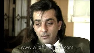 Sanjay Dutt on drug addiction: I was sick, I needed help from my family width=