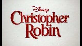 Christopher Robin - Fragman