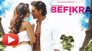 getlinkyoutube.com-Befikra Song   Tiger Shroff And Disha Patani   First Look