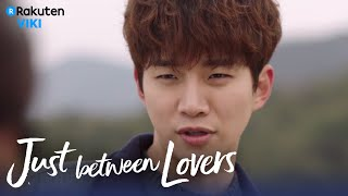 Just Between Lovers - EP13 |  Junho Stops Won Jin Ah [Eng Sub]