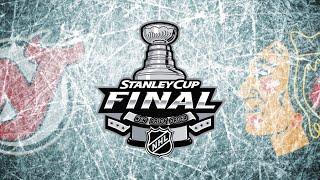 getlinkyoutube.com-LEGO Hockey: Stanley Cup Final: Game 7