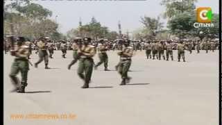 getlinkyoutube.com-3 Die In Stampede During AP Pass-Out Parade