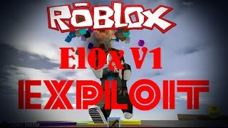 getlinkyoutube.com-[ROBLOX] El0x V1 exploit! (Killall)