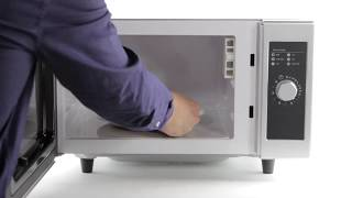 getlinkyoutube.com-Commercial Microwave Overview and Video Buying Guide