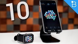 getlinkyoutube.com-Apple Watch: Tips and Tricks!